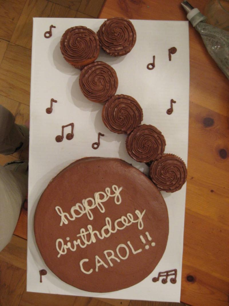 Happy Birthday Carol! Birthd14
