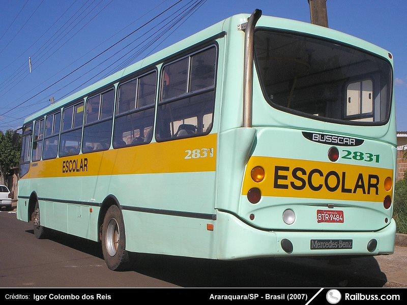 ex-Pássaro Marron, Mantiqueira, Litorânea 1008_b11