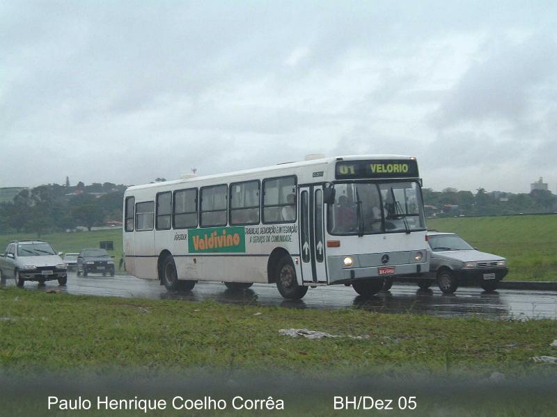 ex-Pássaro Marron, Mantiqueira, Litorânea 2603_b11