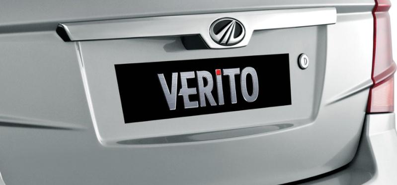 Mahindra launches New Verito (Refreshed) on 26th Jul'12 2310