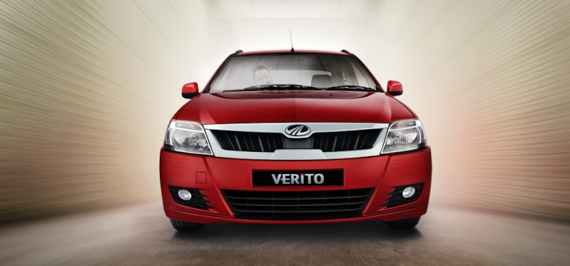 Mahindra launches New Verito (Refreshed) on 26th Jul'12 310