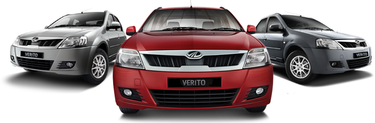 Mahindra launches New Verito (Refreshed) on 26th Jul'12 Featur10