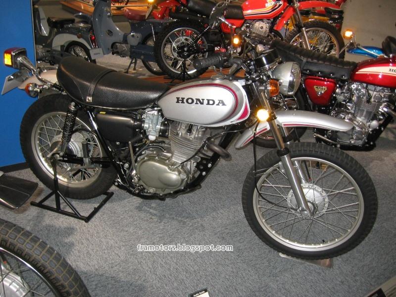 Encore une 250 et quasi neuve,  Honda-10