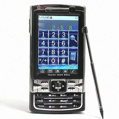 Mobile Preference Gsd-z710