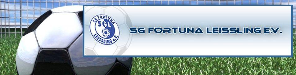 SG Fortuna Leißling e.V.