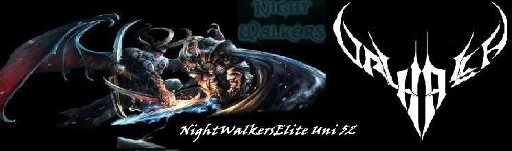 Foro Alianza NightWalkersElite