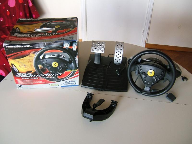 [VDS] Console/Jeux - PS1-PS2-PS3-PS4-PSP Dscf0720