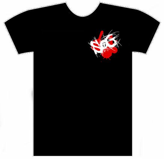 Clan Tshirt Sog_ts14