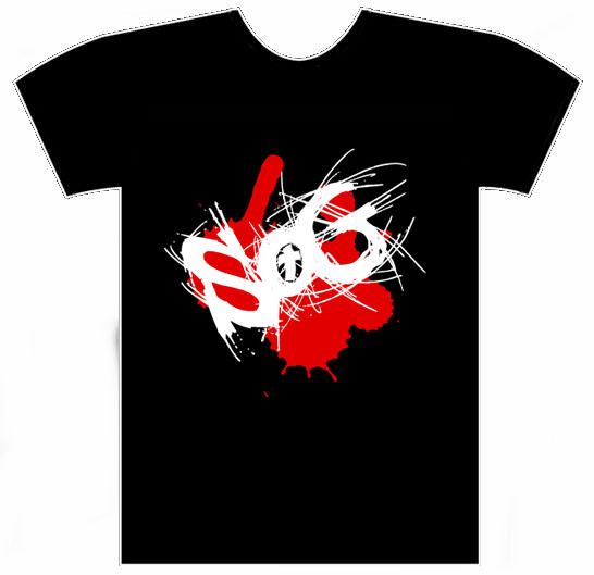 Clan Tshirt Sog_ts15