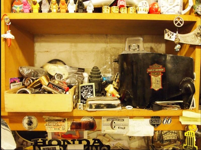 Quel garage !!!! Captu124