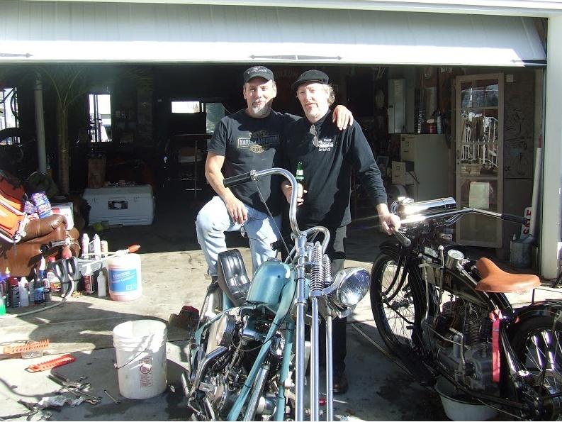 Quel garage !!!! - Page 3 Captu304