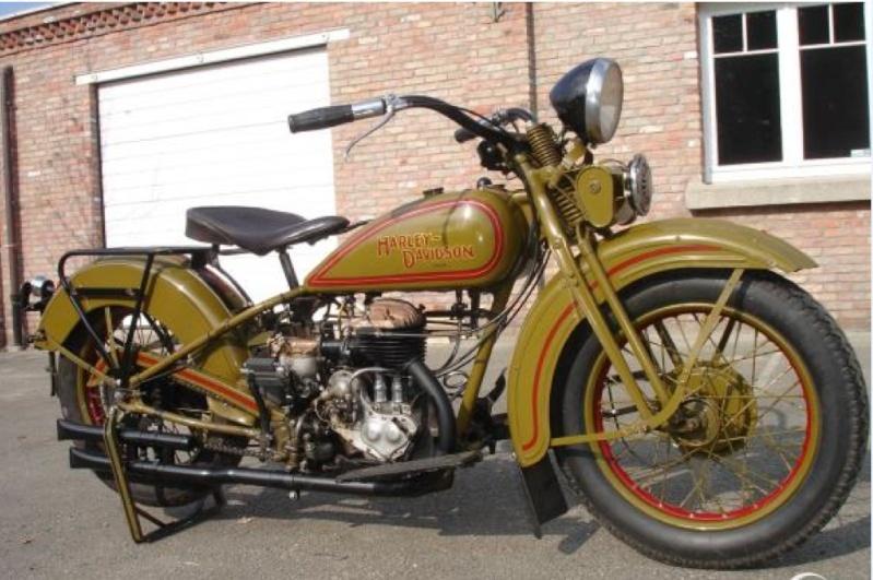 Les vieilles Harley....(ante 84)..... - Page 37 Captu798