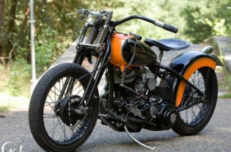 Les vieilles Harley....(ante 84)..... - Page 37 Captu846