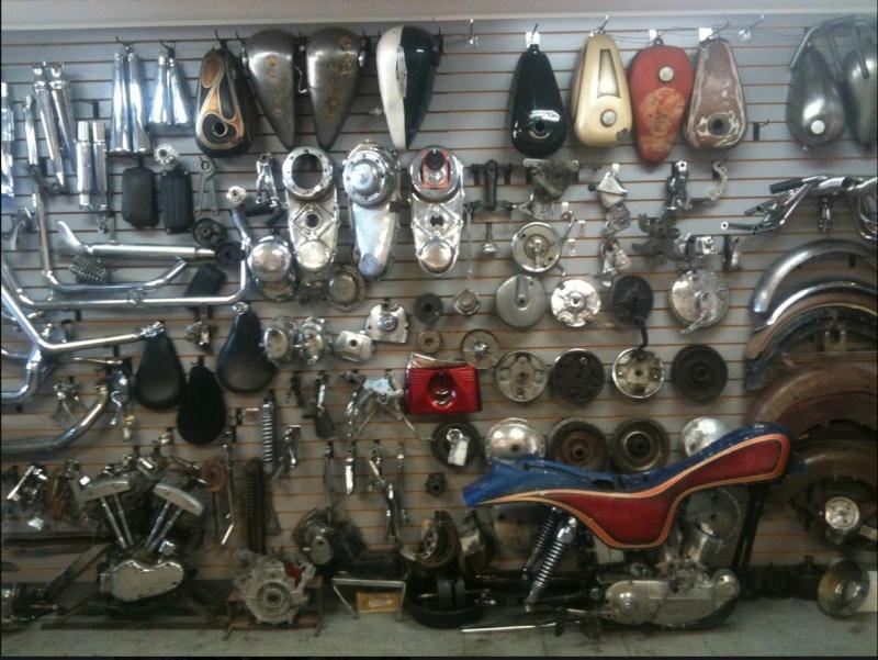 Quel garage !!!! - Page 2 Garage13