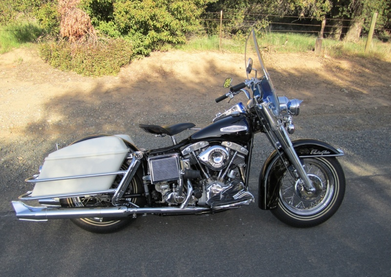 Les vieilles Harley....(ante 84)..... - Page 38 Vieill62