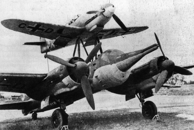 """Aviones """"curiosos"""" de la SGM - Página 2 00000210"""