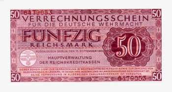 El dinero de la Wehrmacht 50_rei11
