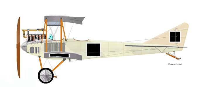 """LOS """"ALBATROS"""" (un avión, una leyenda) Albatr11"""