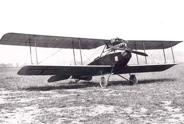 """LOS """"ALBATROS"""" (un avión, una leyenda) Albatr12"""