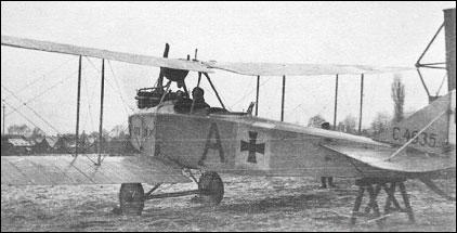 """LOS """"ALBATROS"""" (un avión, una leyenda) Albatr16"""