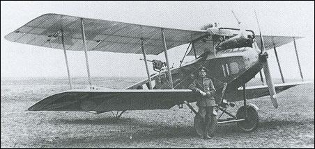 """LOS """"ALBATROS"""" (un avión, una leyenda) Albatr18"""