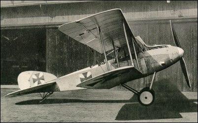 """LOS """"ALBATROS"""" (un avión, una leyenda) Albatr20"""