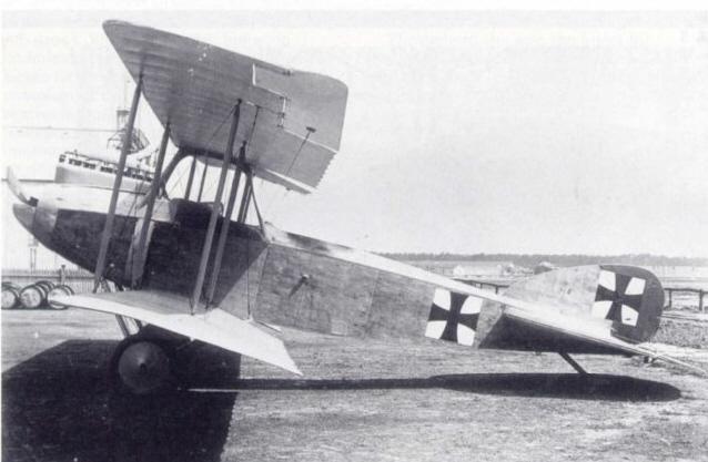 """LOS """"ALBATROS"""" (un avión, una leyenda) Albatr22"""