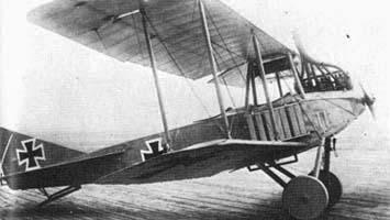 """LOS """"ALBATROS"""" (un avión, una leyenda) Albatr24"""