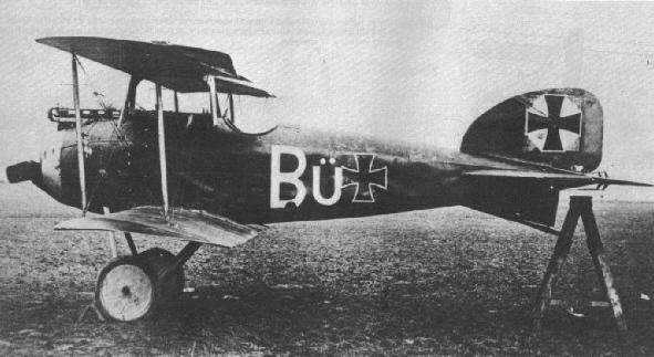 """LOS """"ALBATROS"""" (un avión, una leyenda) Albatr26"""
