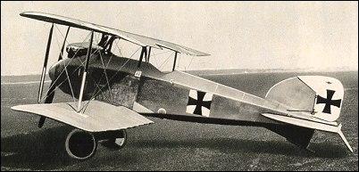 """LOS """"ALBATROS"""" (un avión, una leyenda) Albatr27"""