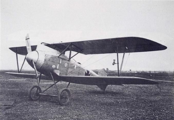 """LOS """"ALBATROS"""" (un avión, una leyenda) Albatr31"""