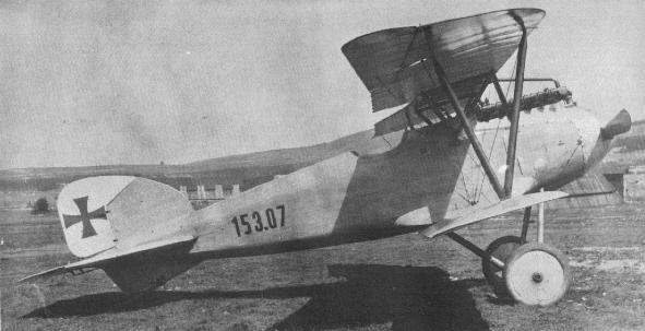 """LOS """"ALBATROS"""" (un avión, una leyenda) Albatr32"""