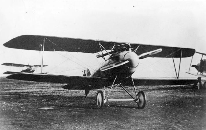"""LOS """"ALBATROS"""" (un avión, una leyenda) Albatr33"""