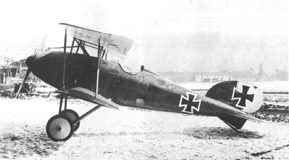 """LOS """"ALBATROS"""" (un avión, una leyenda) Albatr36"""