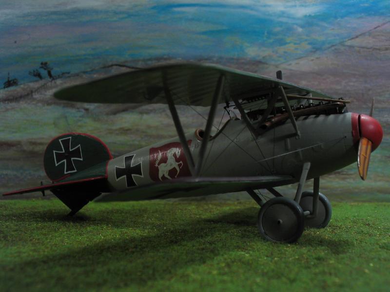 """LOS """"ALBATROS"""" (un avión, una leyenda) Albatr38"""