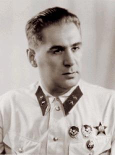 Purga en el Ejército Soviético (1) Pavel_10