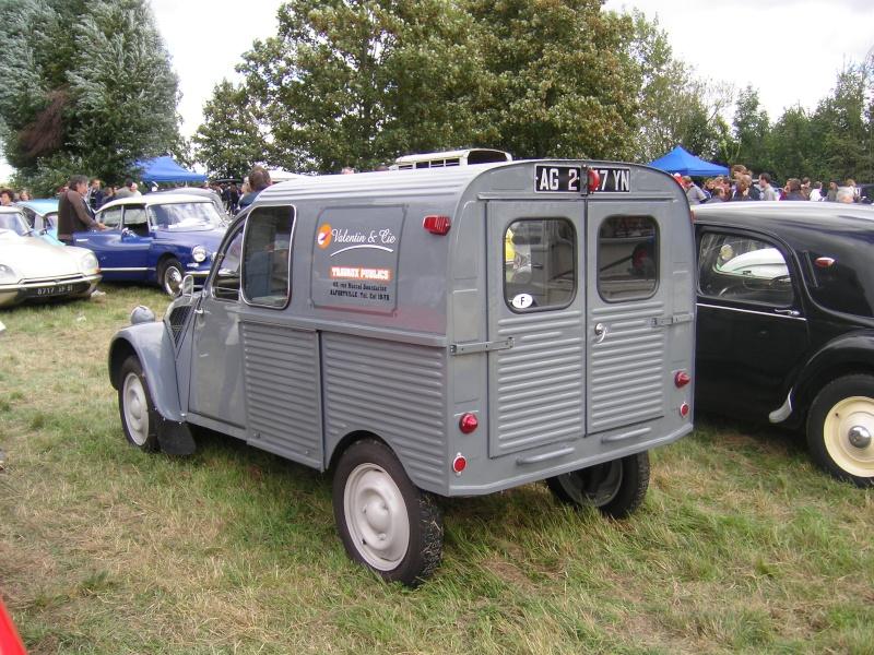 Nesles Retro Expo 2011 dans le 77 le 18/09/2011 100_6217