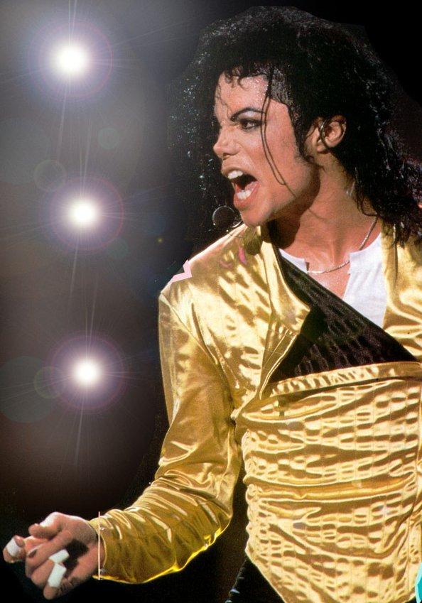 Wallpapers Michael Jackson 20050510