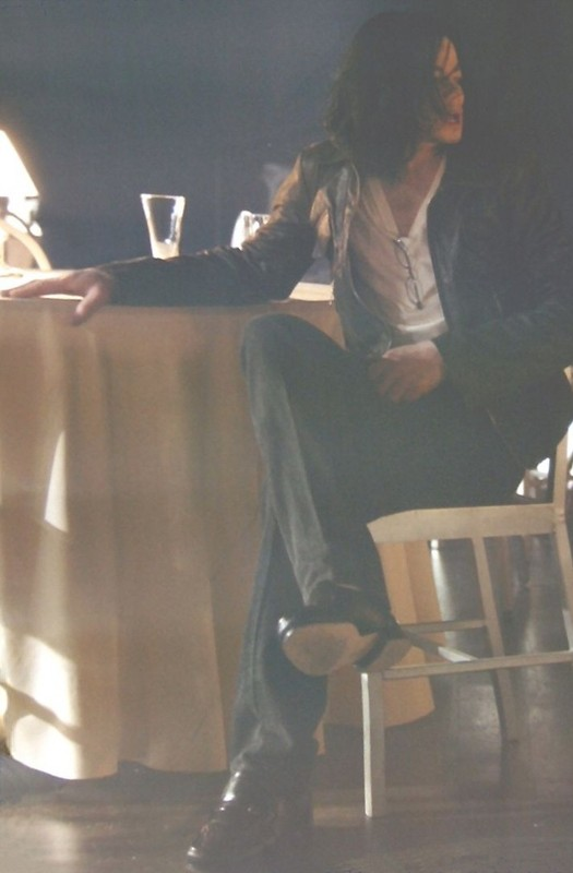 """Scatti esclusivi Backstage """"One More Chance"""" - Pagina 3 Omc410"""