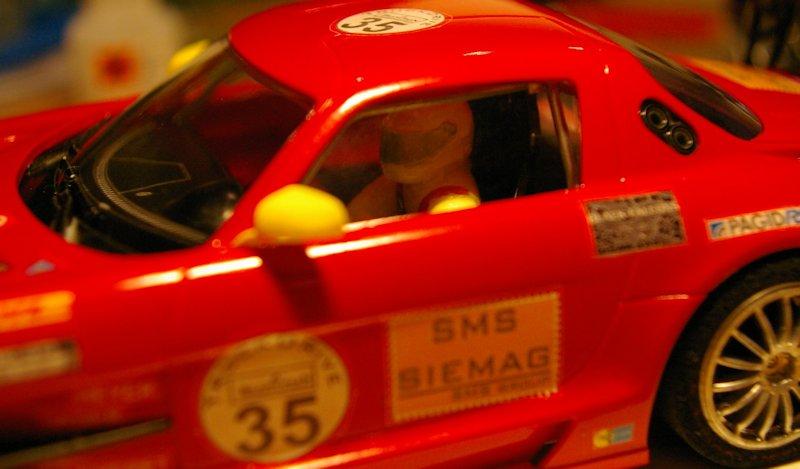MERCEDES GT SLS AMG à vendre Sg1s0093