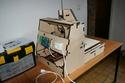 Fraiseuse CNC Sg1s0044