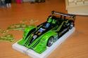 Châssis 1/24 EVO3 - Carro ACURA Sg1s0101