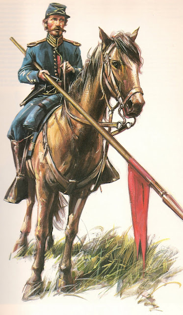 US Cavalry sergent (Romeo models) version BM - Page 2 Escane11