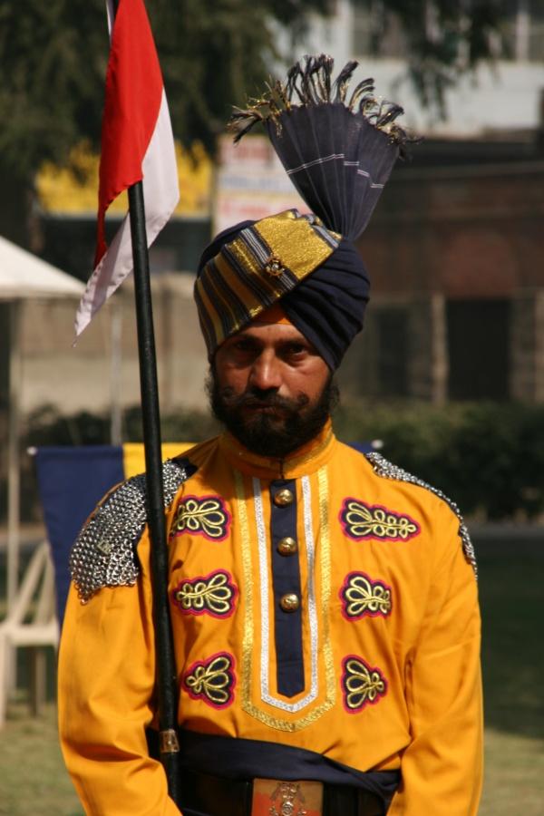 Lancier du bengale 1900 ( 54 mm) Img_2010