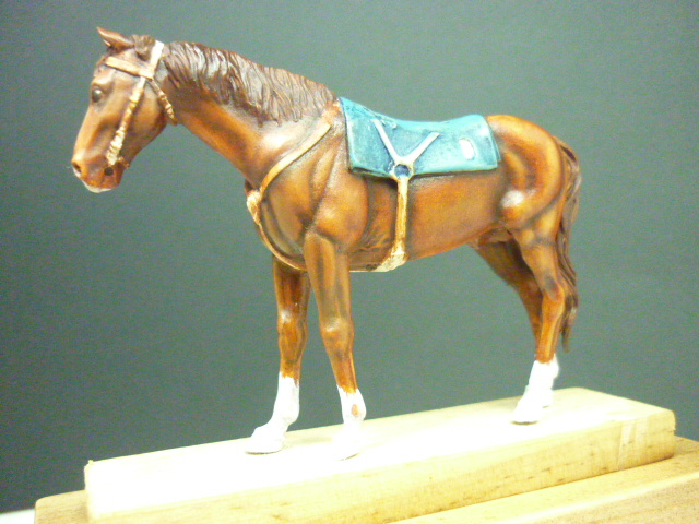 US Cavalry sergent (Romeo models) version BM P1020310