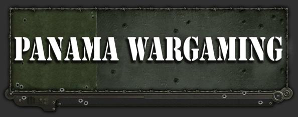 Panama Wargaming