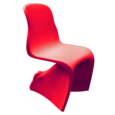 [Chaise]  Her & Him by Fabio Novembre Her10