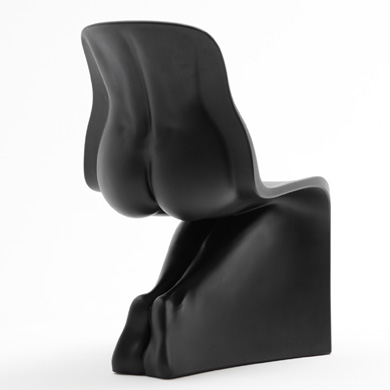 [Chaise]  Her & Him by Fabio Novembre Her210