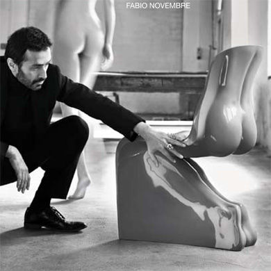 [Chaise]  Her & Him by Fabio Novembre Herfab10