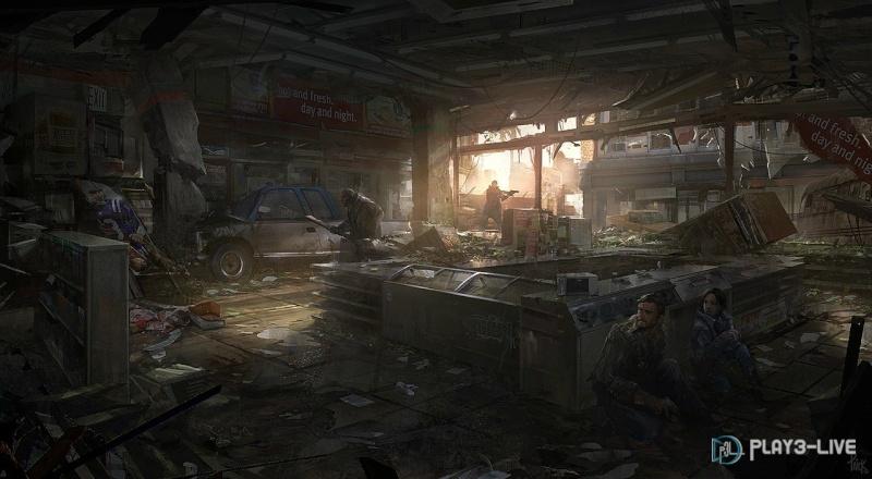The Last Of Us The-la10